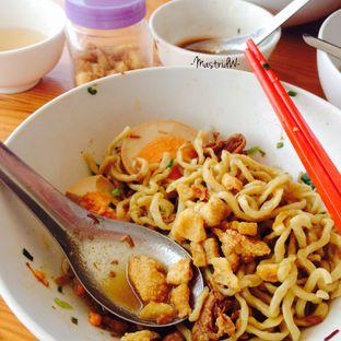 Foto 3 - Makanan di Bakmi Lamlo oleh Astrid Wangarry