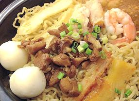 13 Tempat Makan Murah di Gandaria City yang Ngga Bikin Kantong Jebol
