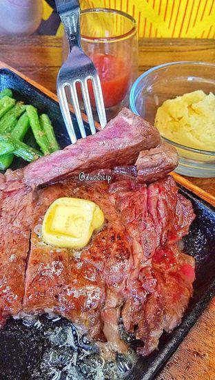 Foto review Steak On Top oleh duocicip  14