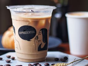 Foto Coffeedential To Go