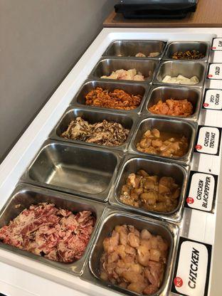 Foto 11 - Makanan di KASAI oleh @yoliechan_lie