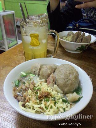 Foto 2 - Makanan di Mie Ayam Fajar oleh Yona dan Mute • @duolemak