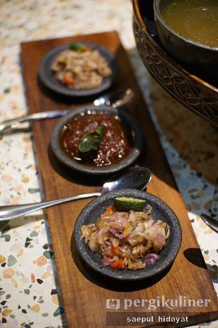 Foto 8 - Makanan di Putu Made oleh Saepul Hidayat