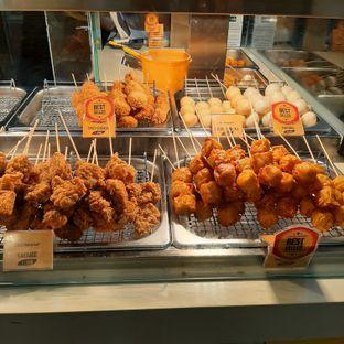 Foto 2 - Makanan di Old Chang Kee oleh eatenbybaba