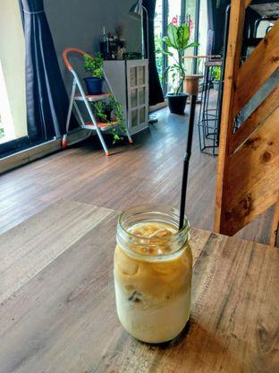Foto review Zuma Coffee & Cvlt oleh Ika Nurhayati 3
