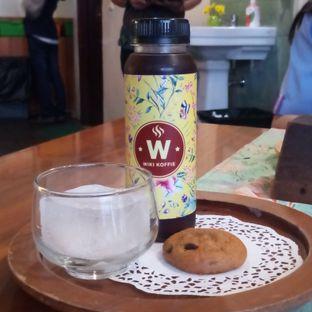 Foto 2 - Makanan di Wiki Koffie oleh Chris Chan
