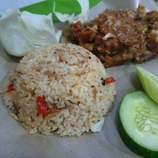 Foto 5 - Makanan di Ayam Gepuk Pak Gembus oleh Adhy Musaad