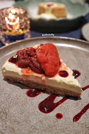 Foto review Libris Restaurant and Bar oleh Stellachubby  3