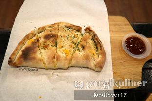 Foto 2 - Makanan di Master Cheese Pizza oleh Sillyoldbear.id