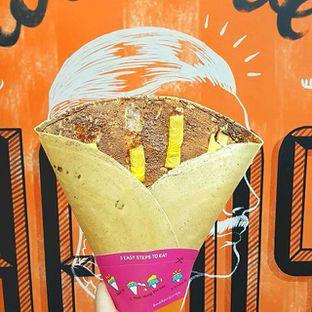 Foto - Makanan di Crepe Signature oleh felicia tammy