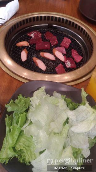 Foto 1 - Makanan di Kintan Buffet oleh Desriani Ekaputri (@rian_ry)
