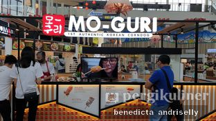 Foto review Mo-Guri oleh ig: @andriselly  1