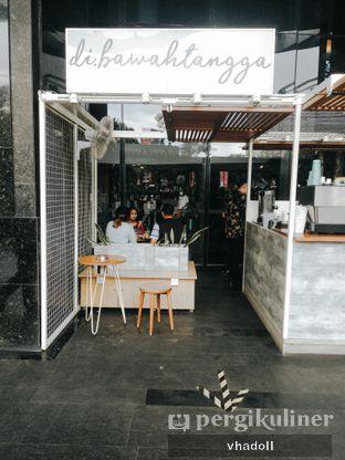 Foto review Dibawahtangga oleh Syifa  4