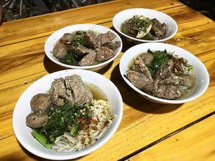 Foto - Makanan di Bakso Rusuk Samanhudi oleh tidaksukapedas