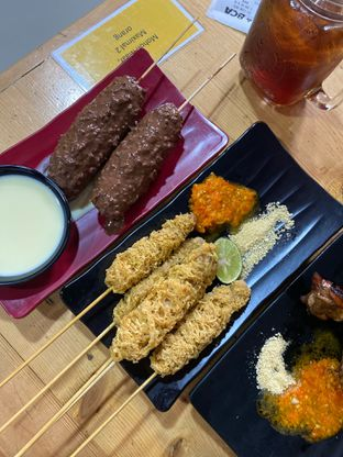 Foto review Sate Taichan Goreng oleh @makankudiary (by tamy) 6