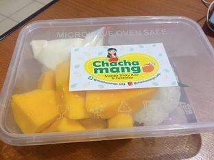 Foto review Chacha Mango oleh @kulineran_aja  1