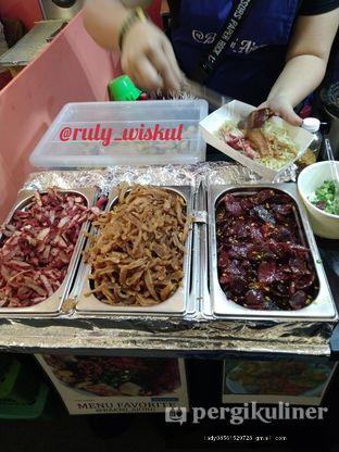 Foto 4 - Makanan di Bakmi Ajong Singkawang oleh Ruly Wiskul