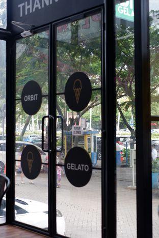 Foto 9 - Interior di Orbit Gelato oleh Deasy Lim