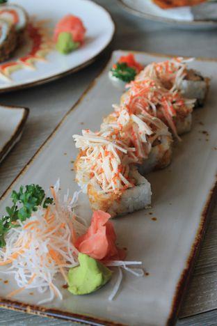Foto 56 - Makanan di Sushi Itoph oleh Prido ZH
