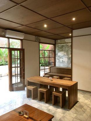 Foto 7 - Interior di KINA oleh Prido ZH