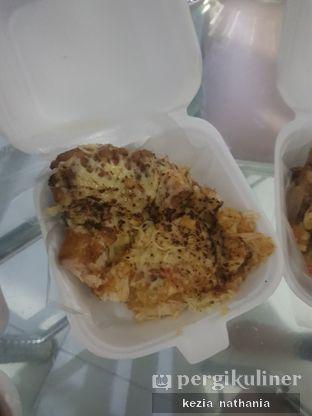 Foto review Ayam Geprek Si Gendut oleh Kezia Nathania 3