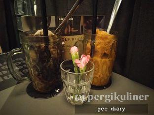 Foto 2 - Makanan di Greyhound Cafe oleh Genina @geeatdiary