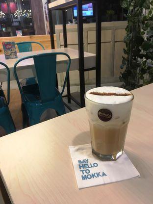 Foto 8 - Makanan di Mokka Coffee Cabana oleh Prido ZH