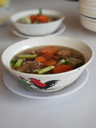 Foto 9 - Makanan di Sate Maranggi Hj. Yetty oleh Yumme FAR