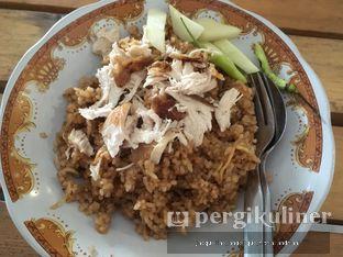 Foto - Makanan di Nasi Goreng Jawa Cak Man oleh @mamiclairedoyanmakan