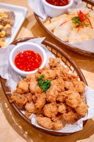 Foto 2 - Makanan di The People's Cafe oleh Indra Mulia