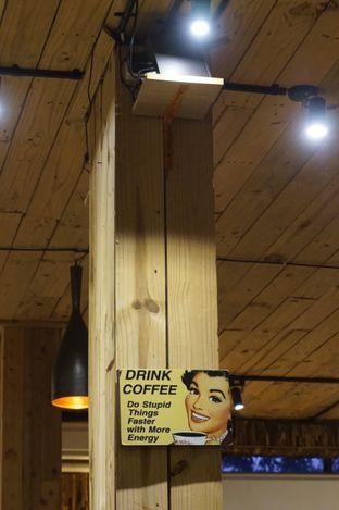Foto 17 - Interior di Six Ounces Coffee oleh yudistira ishak abrar