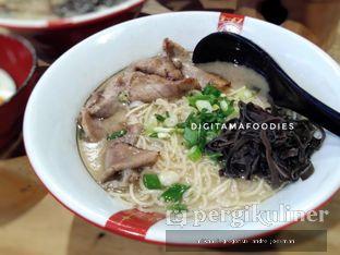Foto review Universal Noodle Ichiro Ramen Market oleh Mikhael Gregorius Joesman 2