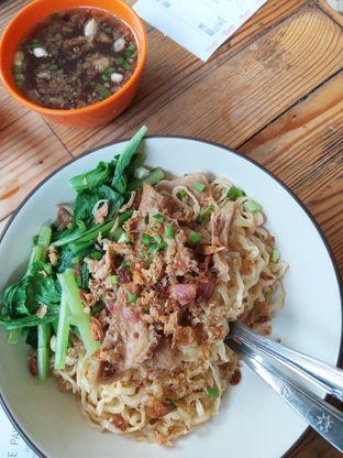 Foto 1 - Makanan di Mie Mapan oleh Agatha Maylie