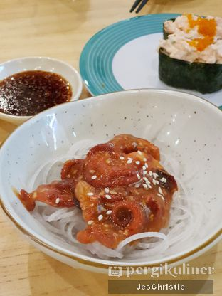 Foto 1 - Makanan di Sushi Go! oleh JC Wen