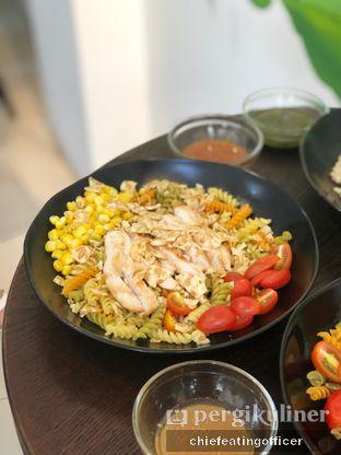 Foto 2 - Makanan di Vegbowl oleh Cubi