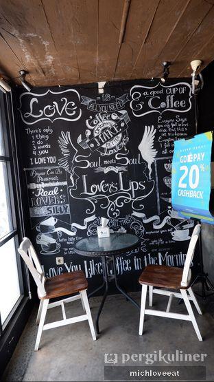 Foto 4 - Eksterior di Coffee Kulture oleh Mich Love Eat