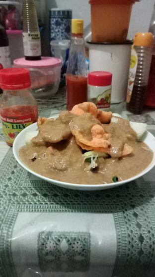 Foto 2 - Makanan di Gado - Gado Cemara oleh inri cross