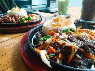 Foto 5 - Makanan di Magma Plate oleh Makan Meow