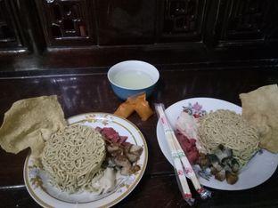 Foto 1 - Makanan di Bakmi Pangsit Palu oleh Fuji Fyufyu