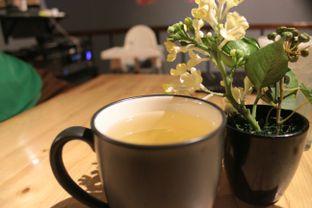 Foto 5 - Menu(Barley tea) di Tteokntalk oleh Hidah Ardillah
