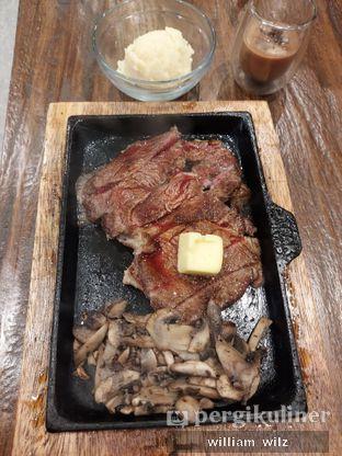 Foto review Steak On Top oleh William Wilz 2