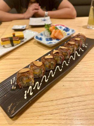 Foto 13 - Makanan di Sushi Hiro oleh Riani Rin