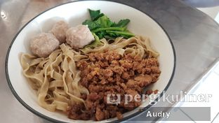 Foto review Bakmi Sanming Miming oleh Audry Arifin @thehungrydentist 3