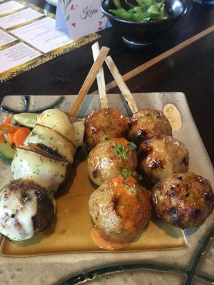 Foto 12 - Makanan di Enmaru oleh Yuni