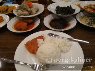 Foto 1 - Makanan di Salero Jumbo oleh D G