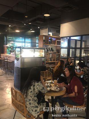 Foto 4 - Interior di Hygge Coffee oleh Kezia Nathania