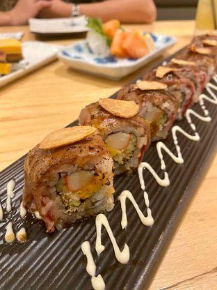 Foto 14 - Makanan di Sushi Hiro oleh Riani Rin