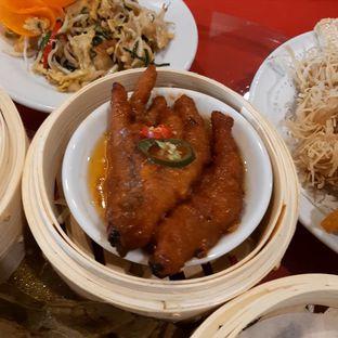 Foto 8 - Makanan di Grand City - Merlynn Park Hotel oleh @FLORAKULINER