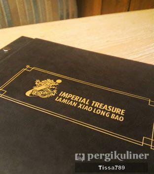 Foto review Imperial Treasure La Mian Xiao Long Bao oleh Tissa Kemala 4