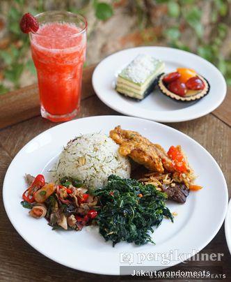 Foto Makanan di Ruma Eatery